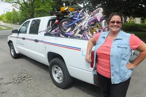 2015 15 Brampton pickup for BikeWrx donation Michele_300
