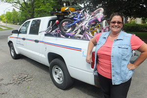 2015 15 Brampton pickup for BikeWrx donation Michele_300