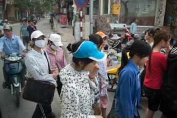 Asiatische Touristen 2