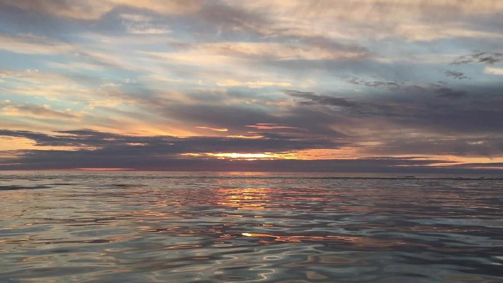 Paa Lopphavet motte vi denne