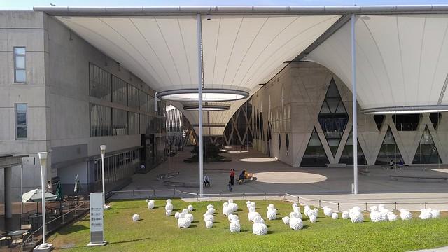Dadong Art Center