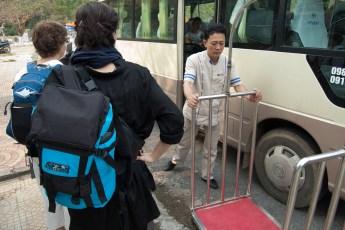 Hotelbus 2