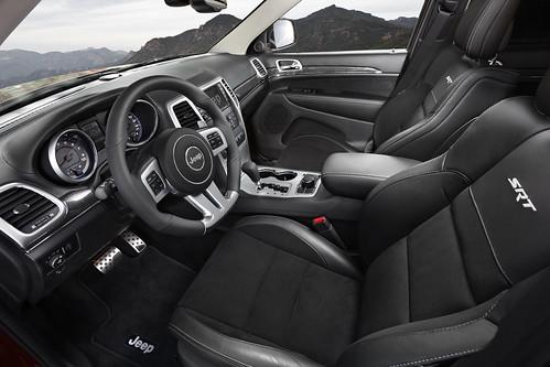 2012 Jeep Grand Cherokee SRT8 | Modern Mopar Magazine | Flickr