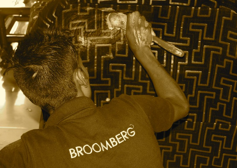 Broomberg - Deep Cleaning Service