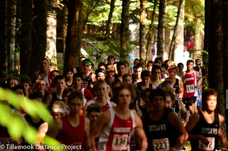 2013 XC Mollala Invite