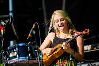 Givers @ Pemberton Music Festival - July 16th 2015