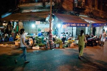 Garküche bei Nacht 2