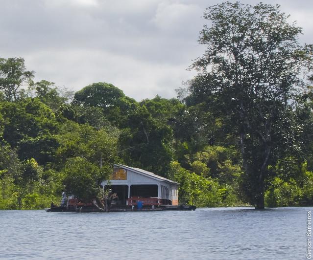 Amazon residents