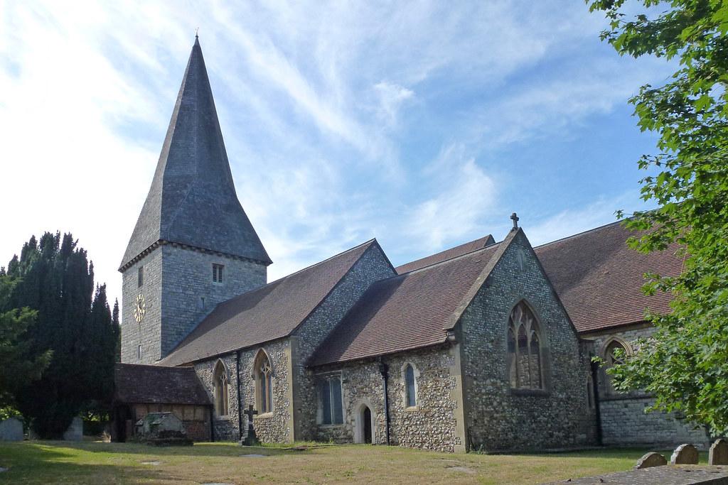 St Peter's Church - Ash - Surrey | Church of St Peter, Ash C… | Flickr