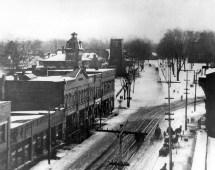1910 Erie Carrel Building