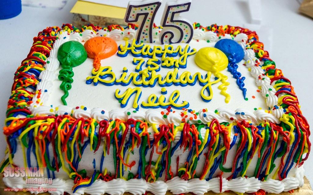 Happy 75th Birthday Dad Www Sussmanimaging Com Follow Su Flickr