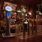 Dublin Pubs, Interior 02