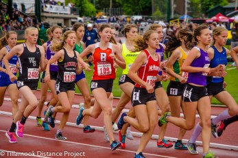 2015 T&F State Day 1