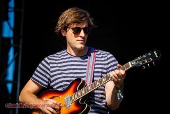 Tobias Jesso Jr. @ Pemberton Music Festival - July 19th 2015