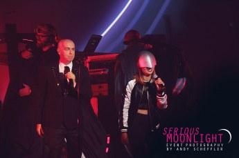 Pet Shop Boys - QET - Vancouver (22)