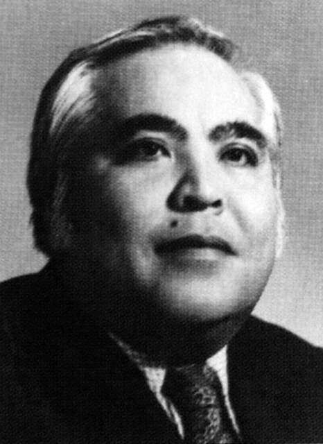 Frank George Lujan