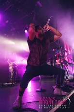 Young The Giant - Commodore - Oct 26 (36)