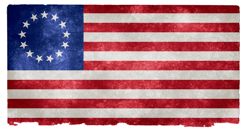 19 Apr 1775 the revolution begins!