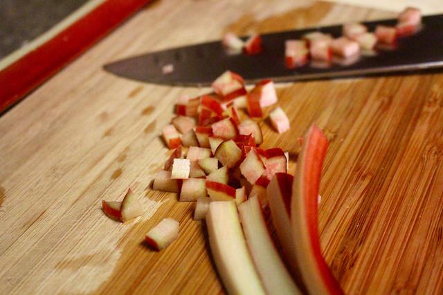 Strawberry Rhubarb Rugelach - 10