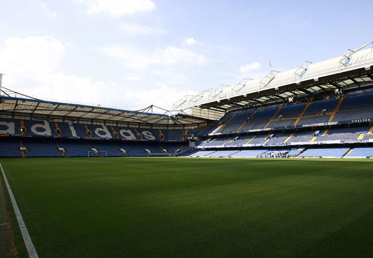สแตมฟอร์ดบริดจ์ Stamford Bridge สนามเหย้าของสโมสรฟุตบอล เช… | Flickr