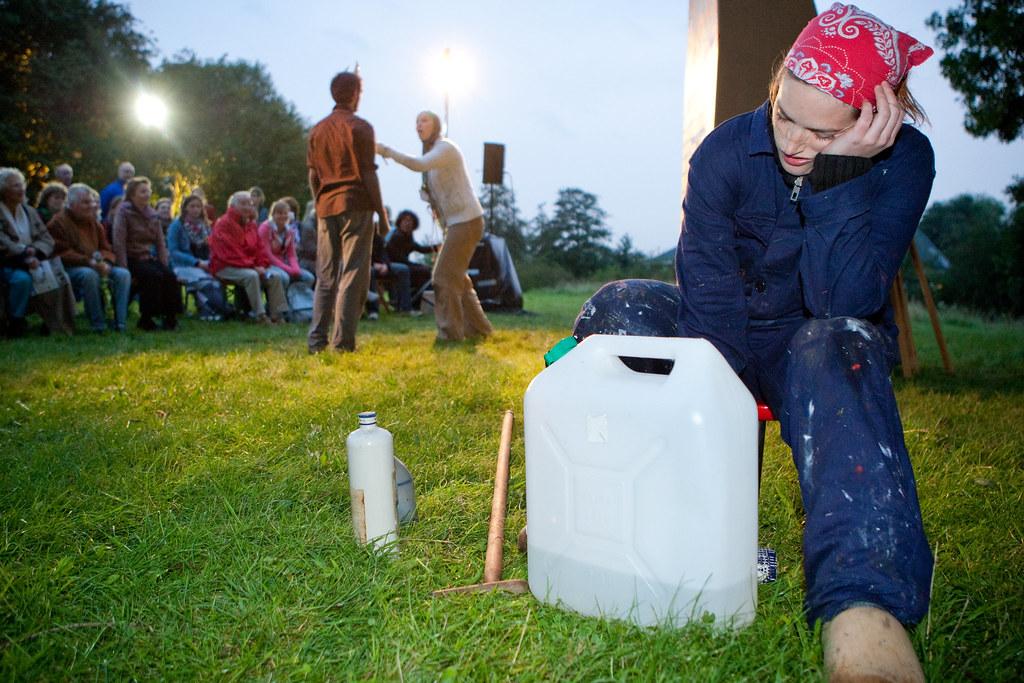 Waterliniefestival 2010