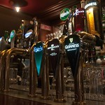 Dublin Pubs, Interior 03