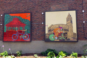 2015 07 Cycling Murals Vivian Lane_300