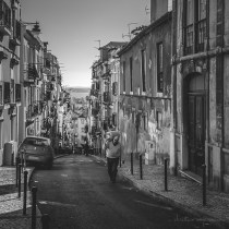 Special Delivery – Lisbon