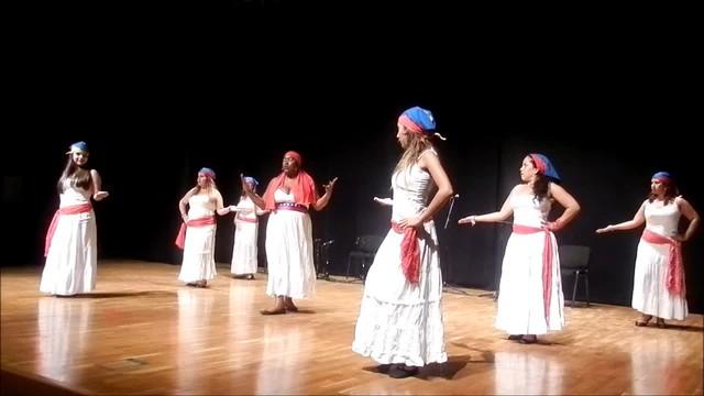 Danzas y Expresiones de Venezuela - La Negra Lorenza en Barlovento - II Encuentro Intercultural Virgen de Coromoto