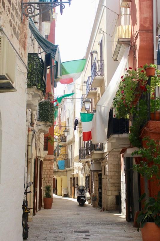 Puglia Bari Vecchia - 1