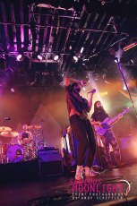 Young The Giant - Commodore - Oct 26 (56)