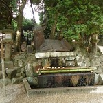 Carmina Japo?n, Nara 12