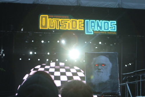 Outside Lands 2015: Sunday