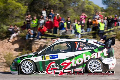 World Rally Championship 2008