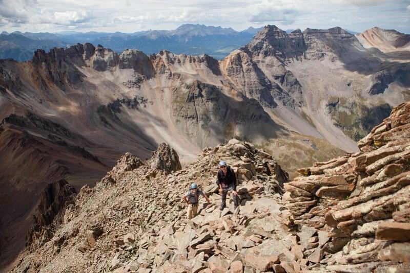 2013-09-03 Mt. Sneffles - IMG_3844-FullWM
