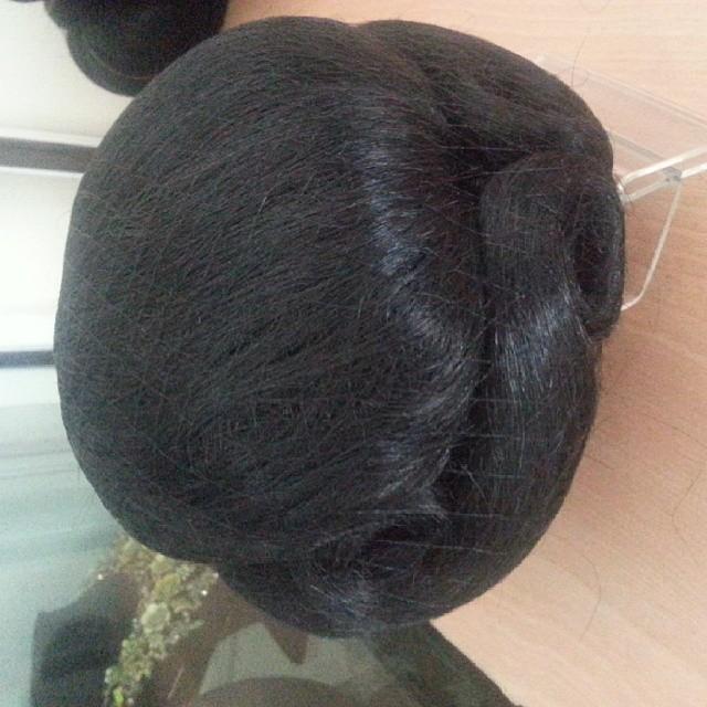 Sanggul Bcl Size Xl Rm65 L Rm55 M Rm50 Kelrina Makeup