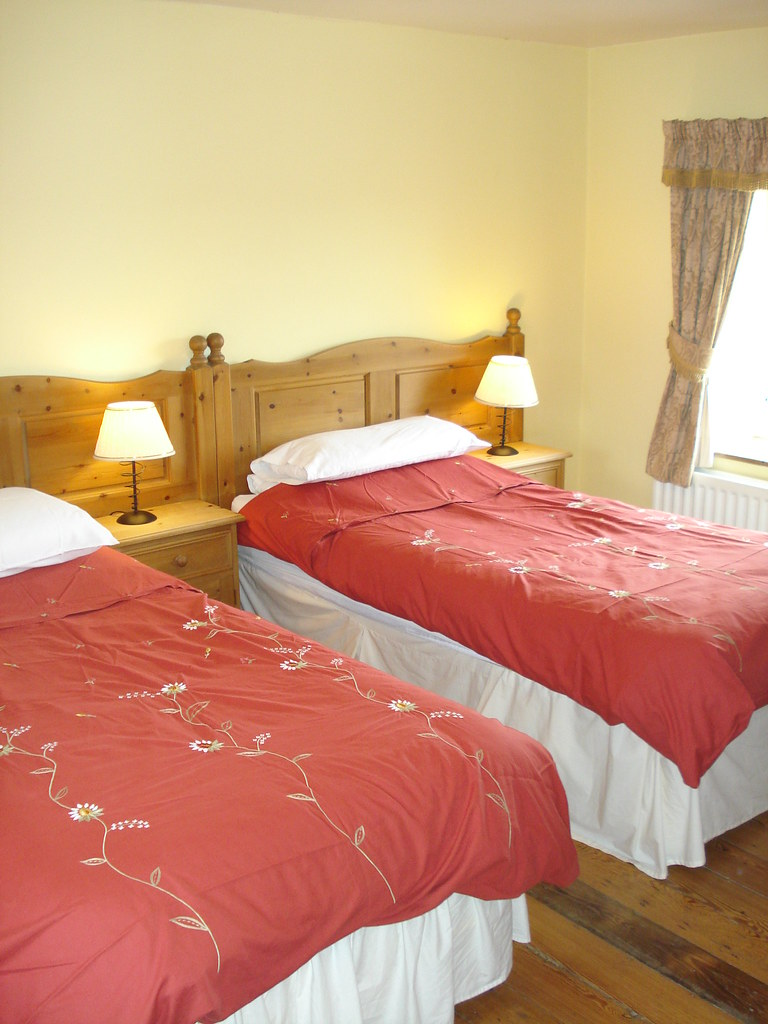 Golfkeel 5 Star Self Catering Holiday Cottages, Banbridge, County Down, Northern Ireland