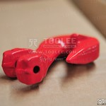 1238-Shortening Grab Clevis Hook Italy Type G80