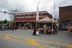 Historic Downtown Willoughby