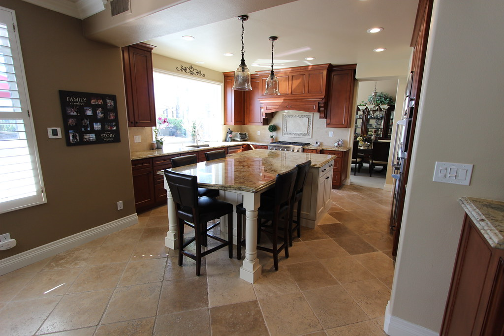 66 - Dove Canyon - Kitchen Remodel