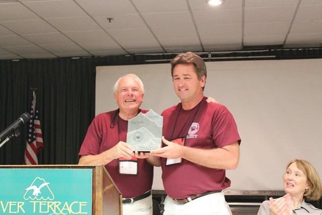 Tim Webb Jakk Longacre Award