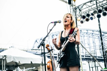 Amanda Shires