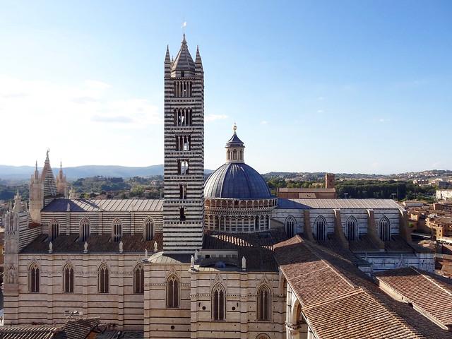 Tuscany Siena Duomo - 6