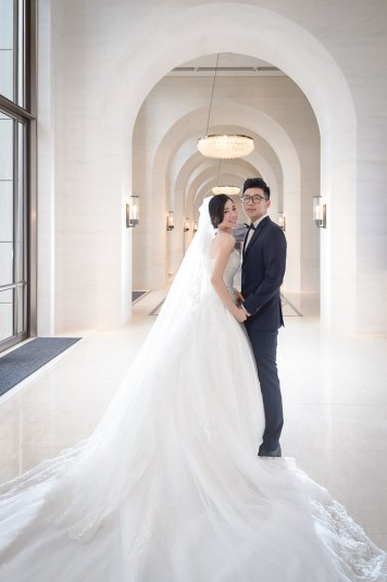 第九大道英式手工婚紗,Chanel,Vanessa O Makeup Studio,歐凡妮莎,婚攝優哥,台北萬豪酒店,婚攝推薦,新竹婚攝