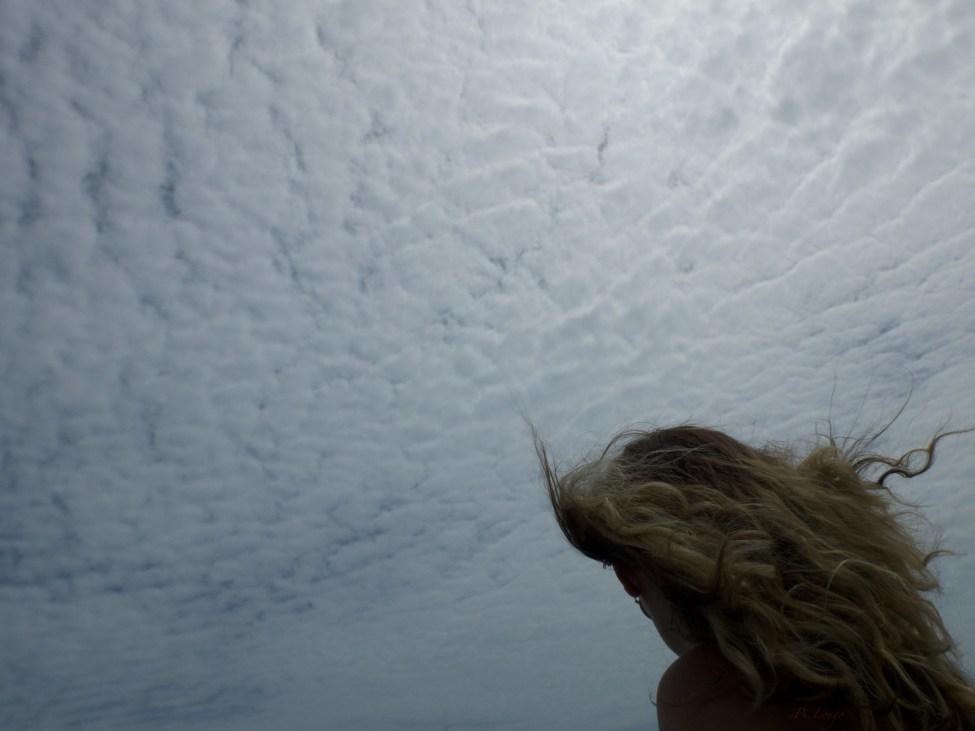 like the cloud