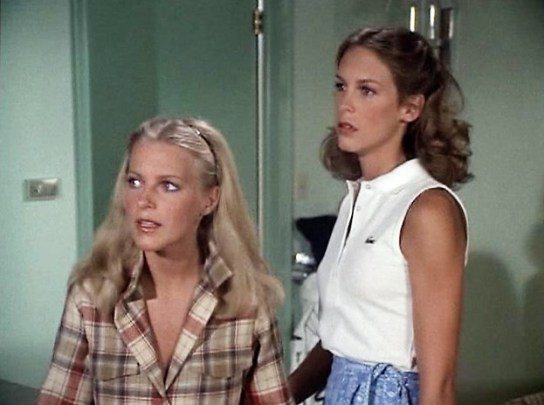 Charlie's Angels - Winning is For Losers (15)