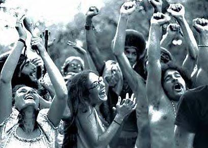 50 años de Woodstock, el Festival por antonomasia.