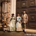 Viajefilos en el Carnaval de Venecia, San Marco 02