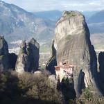Viajefilos en Grecia, Meteora 006