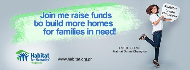 #HabitatOnlineChampion